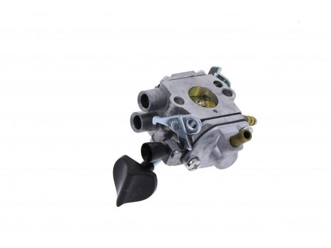 BoParts carburateur voor Stihl ruggedragen bladblazer passend voor BR500, BR550 en BR600