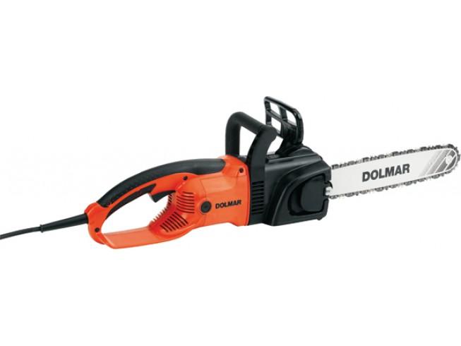 Dolmar ES-2141TLC elektrische kettingzaag 2000 Watt