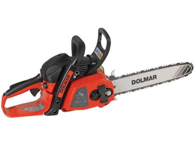 Dolmar PS32CTLC-35 kettingzaag 32,0 cc