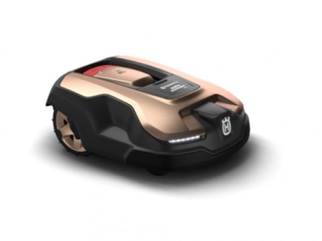 Husqvarna Automower 315X Limited Edition