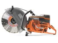 Husqvarna K1270 Doorslijper incl. zaagblad Vari-Cut S50