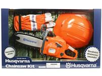 Husqvarna speelgoed kettingzaag kit
