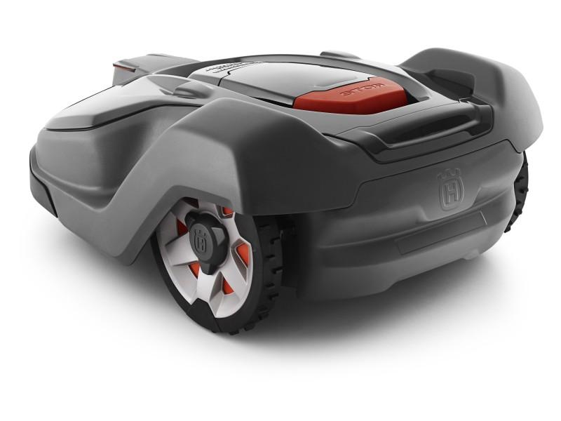 automower 450x van husqvarna boekestijn tuinmachines. Black Bedroom Furniture Sets. Home Design Ideas