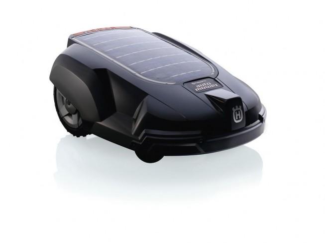 Husqvarna Automower® Solar Hybride AANBIEDING