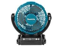 Makita DCF102Z ventilator