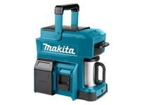 Makita DCM501Z Accu Koffiezetapparaat