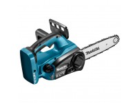Makita DUC252Z Accu tophandle kettingzaag