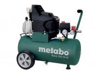 METABO BASIC 250-24 W COMPRESSOR