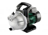 Metabo P 3300 G schoonwater tuinpomp