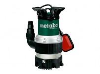 Metabo TPS 16000 S combi dompelpomp