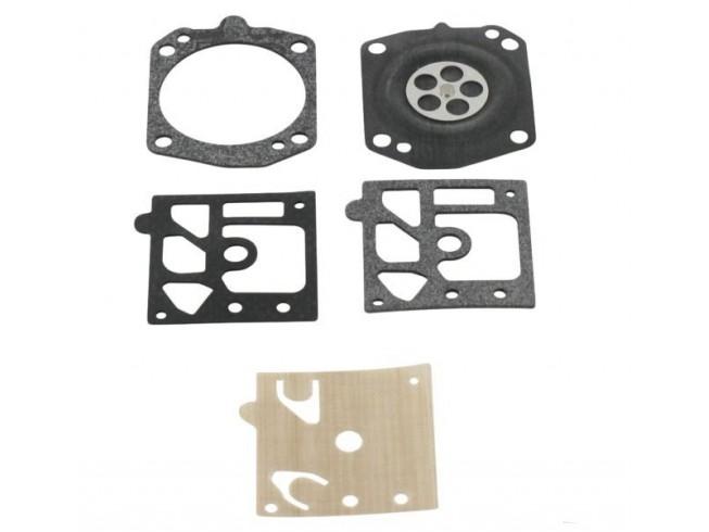 BoParts carburateur membraanset voor de Stihl bosmaaier FS550