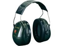 Peltor Optime II H520A gehoorbeschermer met hoofdbevestiging