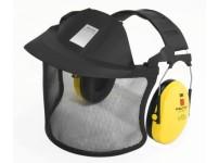 Peltor Multisysteem gehoor- en gelaatbescherming