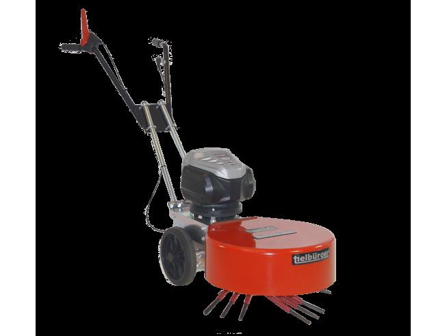 Tielbürger HW50 Electro onkruidborstelmachine