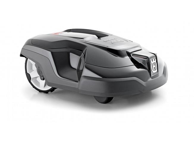 Husqvarna Automower 310 inclusief installatiepakket S